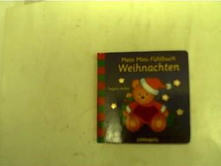 Mein Mini-Fühlbuch Weihnachten,