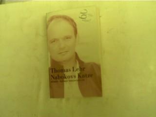 Nabokovs Katze, Roman, 3. Aufl.,