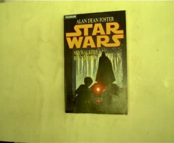Star Wars - Skywalkers Rückkehr,
