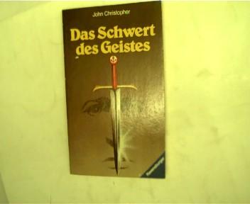 Das Schwert des Geistes - Band 3, Der Fürst von morgen,