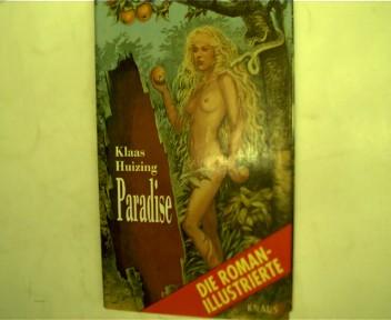 Paradise, Die Roman-Illustrierte, 1. Aufl.,