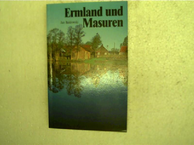 Ermland und Masuren,