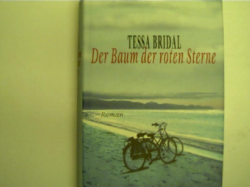 Der Baum der roten Sterne, Roman, Dt. Ausg.,
