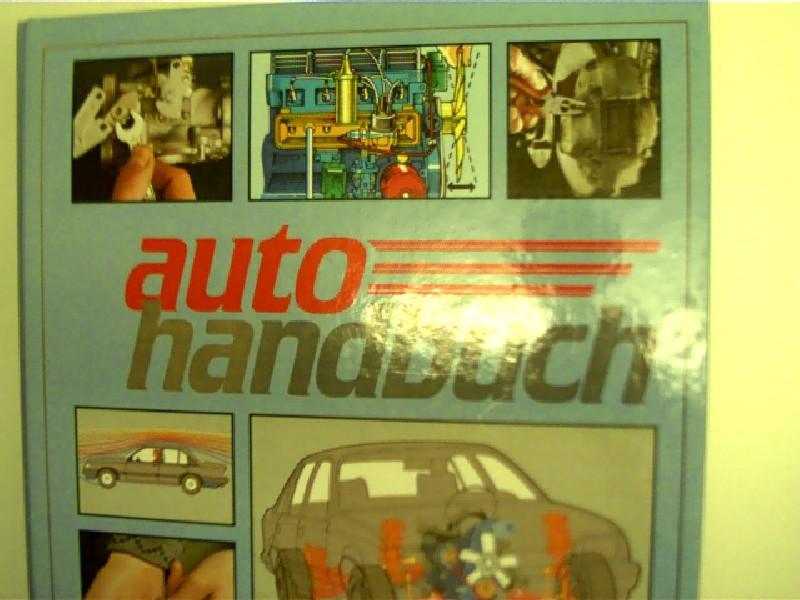 Autohandbuch von A - Z - Band 1, Gruppe 1 - Reparatur und Wartung,