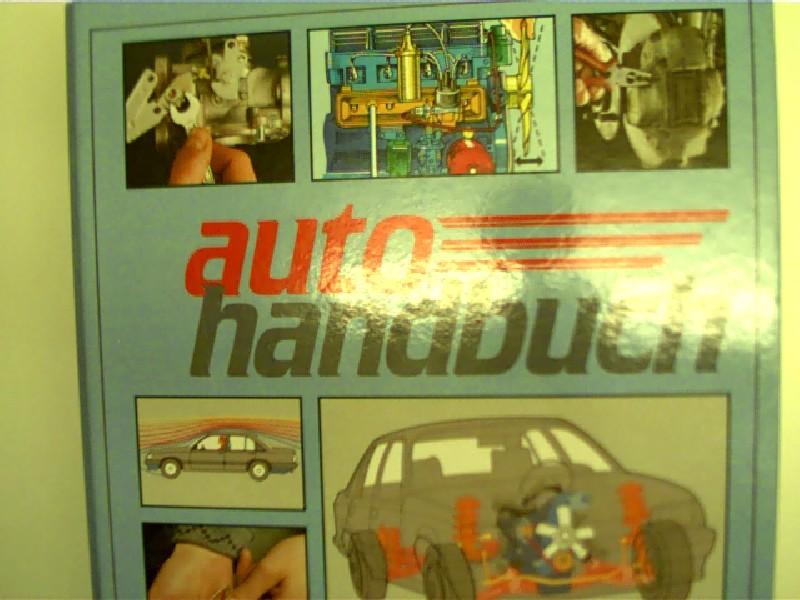 Autohandbuch von A - Z - Band 2, Gruppe 2 - Pannenhilfe,
