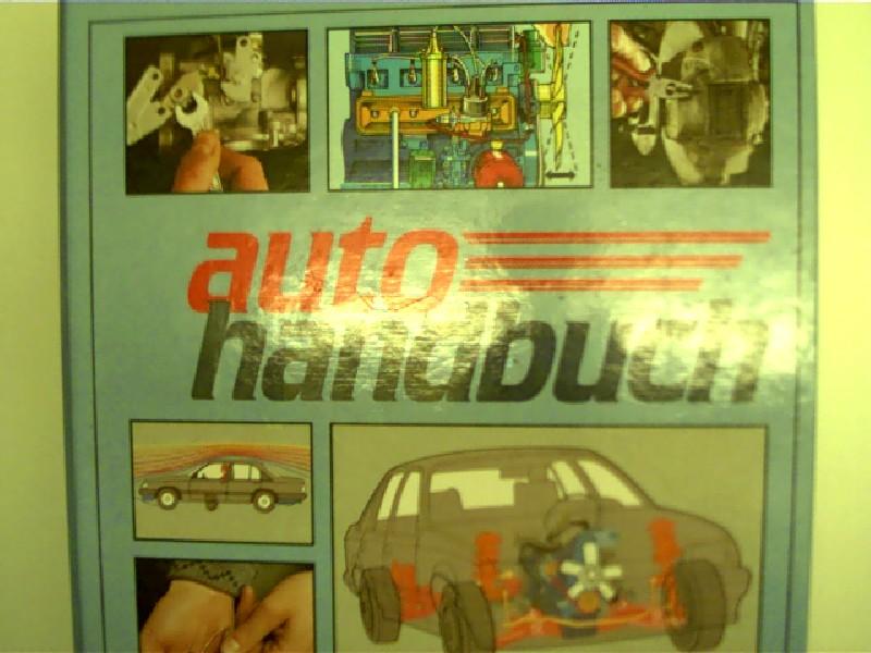 Autohandbuch von A - Z - Band 4, Gruppe 4 - Tunig und Zubehör, Gruppe 5 - Motor & Technik Lexikon,