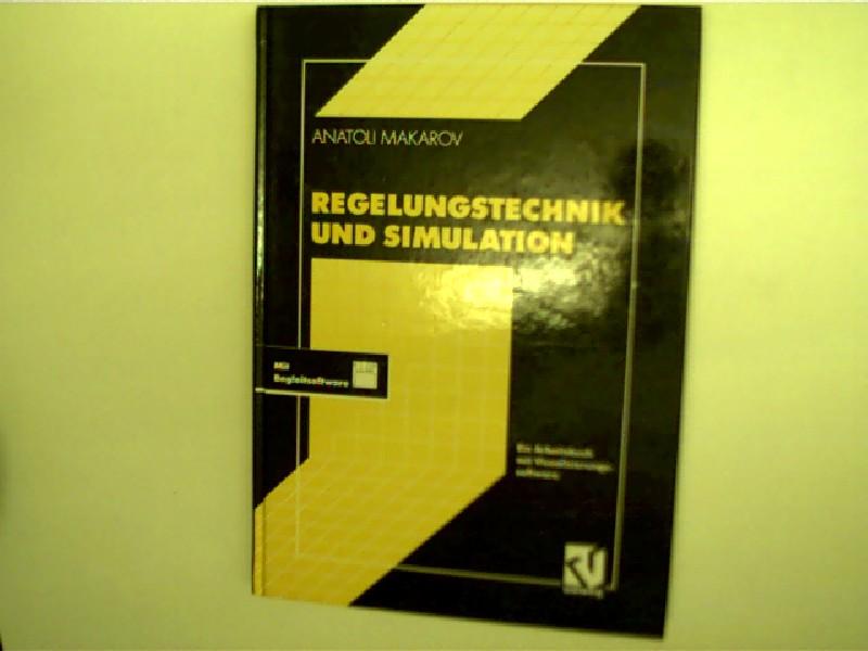Regelungstechnik und Simulation,