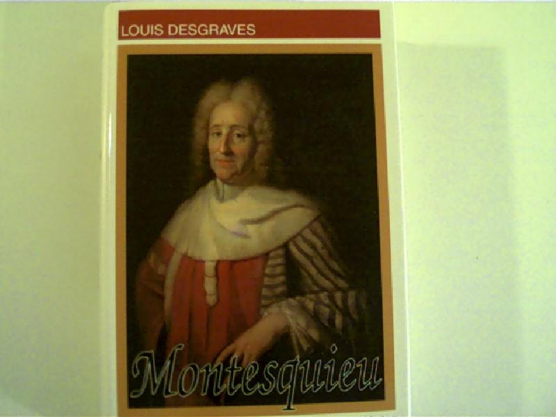Montesquieu,