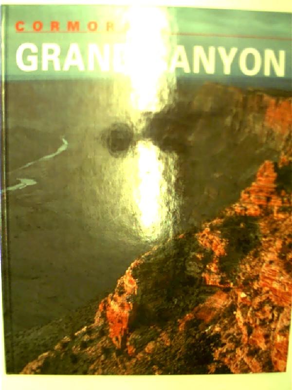 Grand Canyon,  Sonderausgabe für Cormoran, - Heeb, Christian und Helmut Friedrich