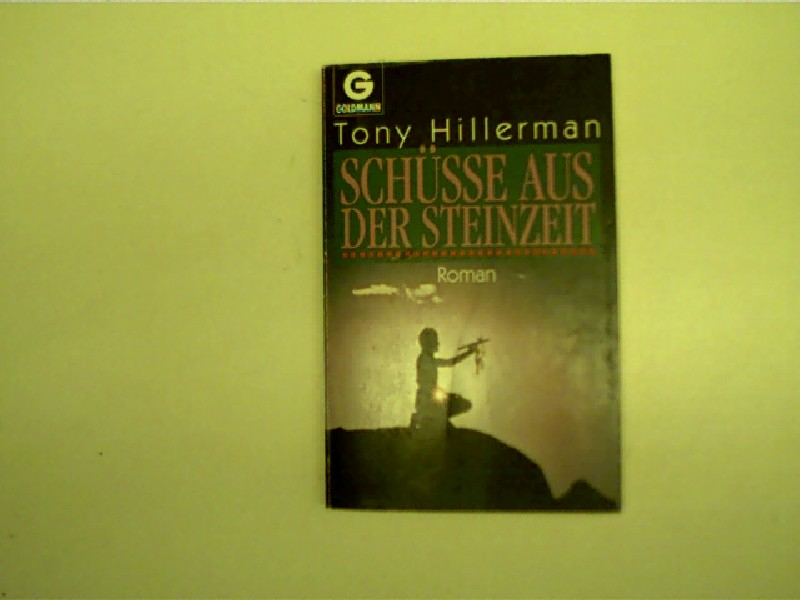 anasazi indians in tony hillerman s a
