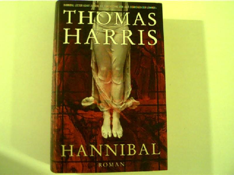 Hannibal, Hannibal Lecter kehrt zurück,