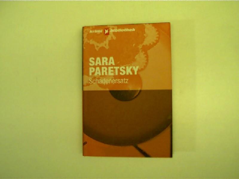 Schadenersatz, 1. Auflage,