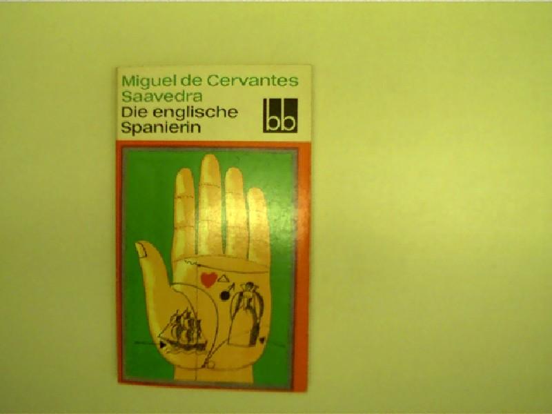 Die englische Spanierin, 1. Auflage,
