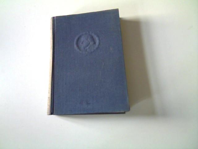 Schillers Werke - Turandot / Iphigenie in Aulius / Szenen aus den Phonizierinnen / Der Verbrecher aus verlorener Ehre / Der Geisterseher ...; Originalausgabe,