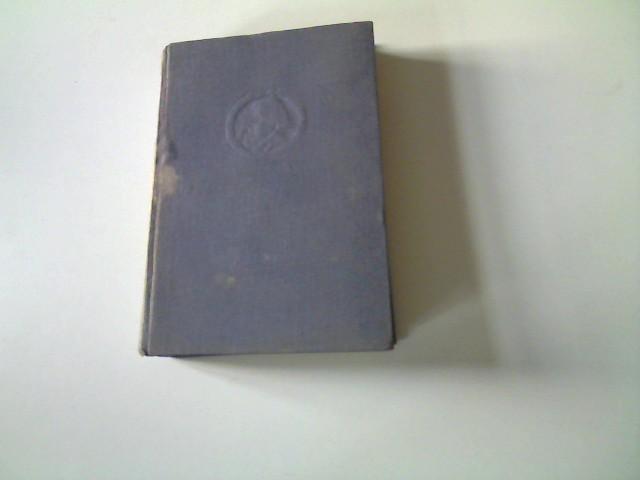 Schillers Werke - Geschichte des Dreißigjährigen Kriegs, Originalausgabe,
