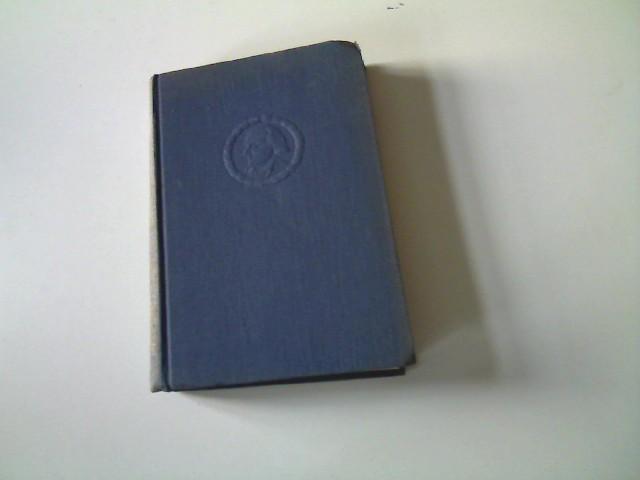Schillers Werke - Die Braut von Messina oder die feindlichen Brüder / Ein Trauerspiel mit Chören; Originalausgabe,