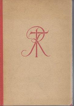 Gitanjali (Sangesopfer). [Ins Deutsche übertr. v. Marie Luise Gothein]. 11. Aufl.