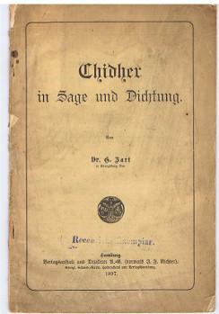 Chidher in Sage und Dichtung.
