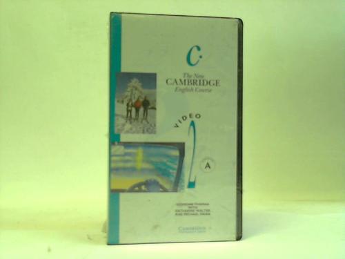 The New Cambridge English Course - Video 2