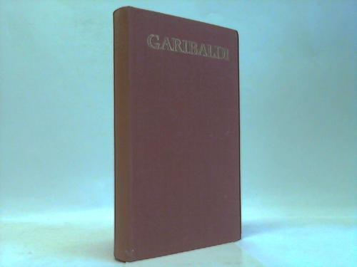 Garibaldi - Huch, Ricarda