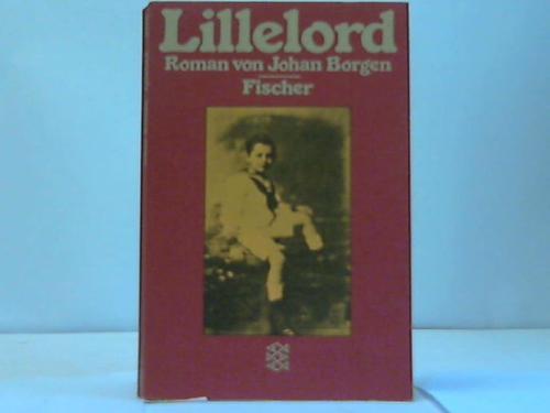 Lillelord. Roman