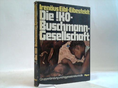 Die !Ko-Buschmann-Gesellschaft