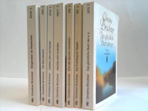 7 Taschenbücher