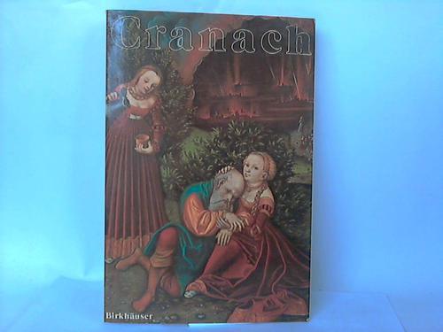 Lukas Cranach. Gemälde, Zeichnungen, Druckgraphik. Band 2
