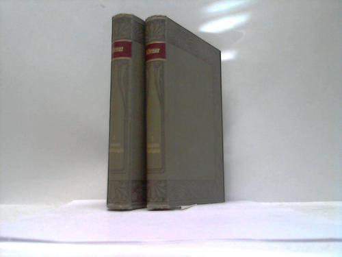 Körners Werke. 2 Bände
