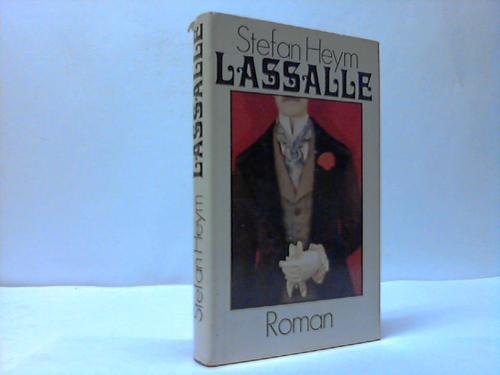 Lassalle. Roman