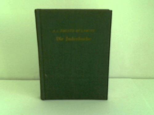 Die Jundebuche. Ein Sittengemälde aus dem gebirgichten Westfalen