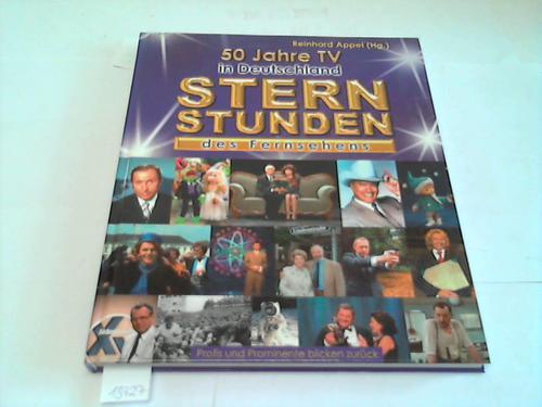 50 Jahre TV in Deutschland. Sternstunden des Fernsehens