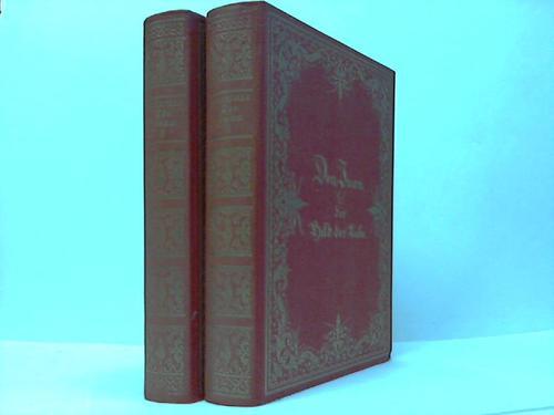 Don Juan. Der Held der Liebe. Die Liebesabenteuer des edlen Ritters Juan Tenorio von Marana. 2 Bände