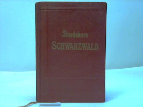Schwarzwald, Odenwald, Bodensee. Handbuch für Reisende