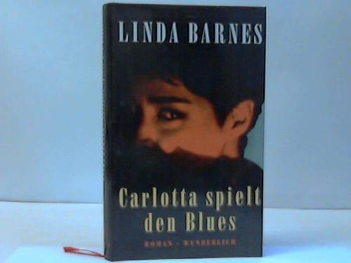 Carlotta spielt den Blues