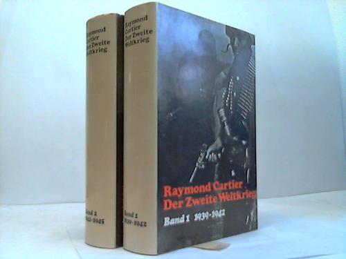 Der Zweite Weltkrieg. 2 Bände