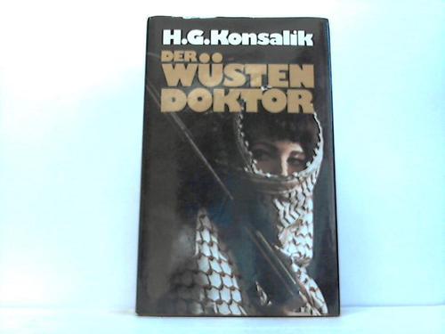 Der Wüstendoktor. Roman