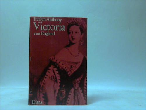 Victoria. Historischer Roman
