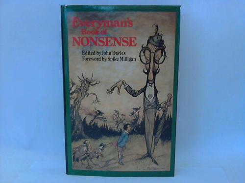 Everyman´s Book of Nonsense