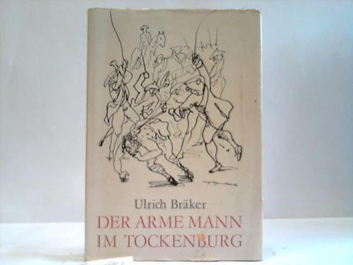 Lebensgeschichte und Abenteuer des armen Mannes im Tockenburg