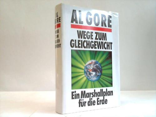 Wege zum Gleichgewicht. Ein Marshallplan für die Erde