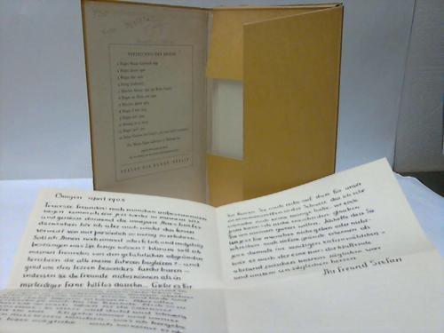 Briefe - Bildnisse