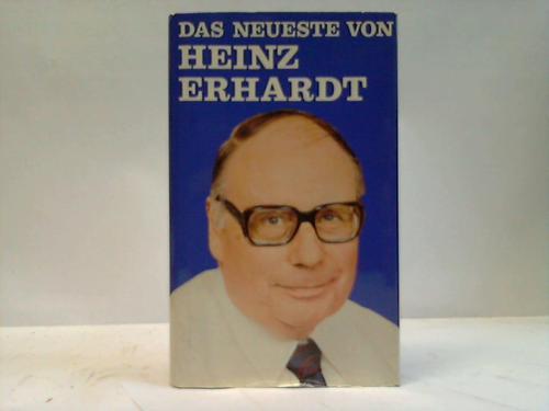 Das Neueste von Heinz Erhardt