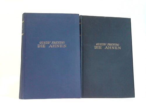 Die Ahnen. Roman. 2 Bände