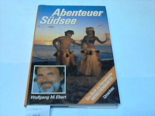 Abenteuer Südse