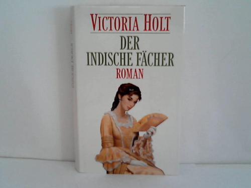 Der indische Fächer. Roman