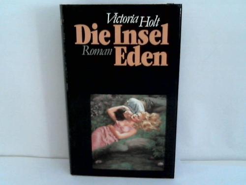Die Insel Eden. Roman