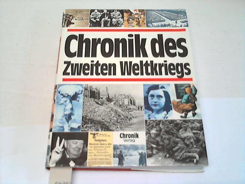 Die Chronik des Zweiten Weltkriegs