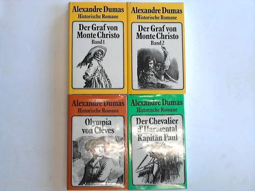 4 Bände