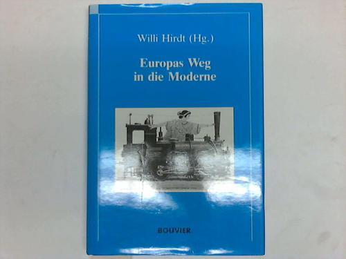 Europas Weg in die Moderne